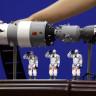 Çin'in Düşmekte Olan Uzay İstasyonundaki Cihazlar Zarar Görmeyebilir