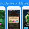 """Facebook Messenger İçerisindeki """"Hızlı Oyunların"""" Geliştiricileri, Reklamdan Para Kazanabilecek!"""