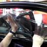 Arabalara Cam Filmi Kaplattırmak Yeniden Yasak Kapsamında