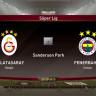 Fenerbahçe, Galatasaray Maçını FİFA 18'de Simüle Etti