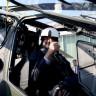 Pakistan Başbakanı, İstanbul'da ATAK Helikopterini Test Etti!