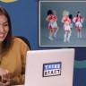 Dünyaca Ünlü YouTube Kanalının Türk Pop Şarkılarına Tepki Gösterdiği Videosu