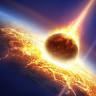 Meteorla Kıyamet Bekleyenlere NASA'dan Üzücü Haber