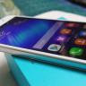 Huawei'den Üst Düzey Akıllı Telefon: Honor 6