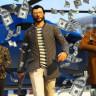 Tek Oyunculu DLC'nin Fişini Çeken GTA 5, Online Kısmına da Desteği Azaltıyor