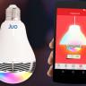 Evinizi Parti Ortamına Dönüştürecek Akıllı LED Ampul: JUO Smart Bulb
