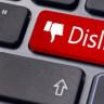 Facebook'ta Beğenmeme Düğmesi Neden Yok?