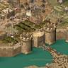 Stronghold ve A.D. 2044 Oyunları Kısa Süreliğine Ücretsiz!