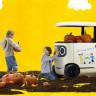 Honda'nın Wall-E'den Fırlamış Robotu, Aynı Zamanda bir Buzdolabı!