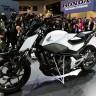 Honda, 'Kendi Kendine Dengede Duran' Yeni Motosiklet Planını Duyurdu!