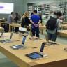 Akasya AVM'de Açılacak Olan Apple Store'dan Yeni Görüntüler