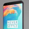 OnePlus 5T'nin Görseli Sızdı (En Azından Yarısı)