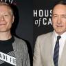 Netflix, Kevin Spacey'nin Cinsel Taciz İddialarının Ardından House of Cards'ı İptal Etti!