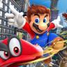 Super Mario Odyssey, Yalnızca Üç Günde 2 Milyon Kopya Sattı!