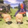 World Of Final Fantasy PC'ye Geliyor!