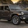 2018 Model Jeep Wrangler'ın Resmi Görselleri Yayınlandı!