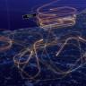 'Küçücük' Bir Drone, Koca Bir Şehrin Hava Trafiğini Kilitledi!