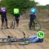 WhatsApp Dünya Genelinde Çöktü! (3 Kasım 2017)