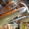 Rusya'dan Türkiye'ye 3 Metrelik Teleskop Aynası