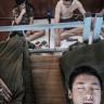 Çin'in Dijital Rehabilitasyon Kampından Tepki Çeken İşkence Yöntemleri