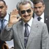 Twitter'ın Ortaklarından El Velid Bin Talal Suudi Arabistan'da Tutuklandı