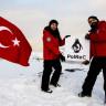 Türkiye, Antarktika'da Kurulacak Üs İçin En Ciddi Adımı Attı