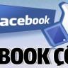 Facebook Yine Çöktü