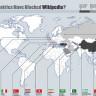Dünyanın Dört Bir Yanında Yasaklanan Popüler İnternet Siteleri