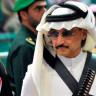 Suudi Prensin Tutuklanması Twitter'a Pahalıya Mal Oldu