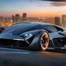 Lamborghini ve MIT'den Kendi Kendine Tamir Olan(!) Spor Araba Konsepti: Terzo Millenio
