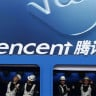 Riot Games'in Sahibi Tencent Kendi Otonom Arabasını Üretecek