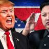Trump, Güney Kore'den Kuzey Kore'ye Seslendi: Sabrımızı Sınamayın!