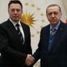Cumhurbaşkanı Erdoğan, Dahi Girişimci Elon Musk İle Görüştü