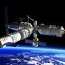 Çin'in Düşen Uzay İstasyonunun Parçaları Türkiye'ye Düşebilir!
