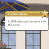 Bu Mobil Oyun, Kim Kardashian'a Milyon Dolarlar Kazandırdı