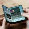 Katlanabilir Ekranlı Samsung Galaxy X'in Patent Çizimleri Ortaya Çıktı!