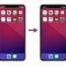 iPhone X'daki Çentiği Yok Eden Uygulama: Notcho
