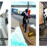 Instagram ve Snapchat Sanatçısı, Sokaklardaki Kariyerini Disney'de Sürdürecek!