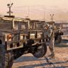 Humvee'nin Yapımcısı, Call of Duty'de Kendi Kamyonlarını Kullanan Activision'a Dava Açtı