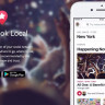 Facebook, Foursquare Benzeri 'Local' Uygulamasıyla 'Etkinlikler'i Yeniden Başlatıyor