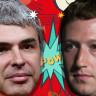 Hangisinde Çalışmak Daha Avantajlı: Facebook mu Google mı?