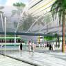 Suudi Arabistan'ın Çöle Kurduğu 10 Milyar Dolarlık Şehir Böyle Gözükecek