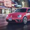Volkswagen Bombayı Patlattı: Elektrikli Beetle (WosWos) Geliyor!