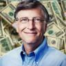 Bill Gates, Günde Sadece 2 Dolar Kazansaydı Nasıl Zengin Olurdu?