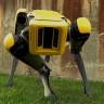Boston Dynamics,  Robot Köpeğin Yeni Görüntülerini Paylaştı!