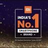 Xiaomi Hindistan'da Akıllı Telefon Markaları Arasında 1. Sıraya Yerleşti