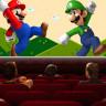 Super Mario'nun Filmi Geliyor!