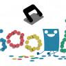 Google'dan İronik Doodle: 131 Yıl Önce İcat Edilen Delgeçler ve İlginç Tarihi
