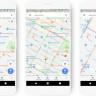 Google Haritalar, Yeni Bir Görünüme Kavuşuyor