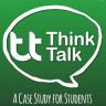 ODTÜ Genç Girişimciler Topluluğu'nun Düzenlediği 'Think Talk Case Speech' 19 Kasım'da!